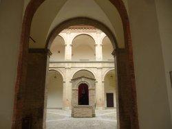 Palazzo Pretorio e Museo dell'Uomo e dell'Ambiente