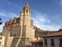 Iglesia Santiago El Mayor de Montalban