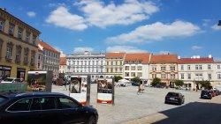 Upper Square