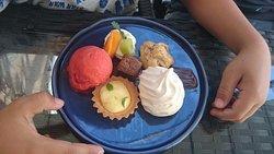 Desserts enfant