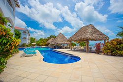 Belize Ocean Club Adventure Resort