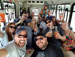 Hop On! Central Florida Brew Tours