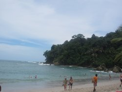 Manuel Antonio Hot Springs