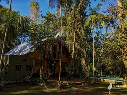 Surucuá Reserva & Ecolodge