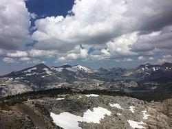 Mt. Ralston Peak Trail