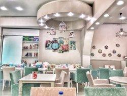 Pearl Coffee Shop & Patisserie