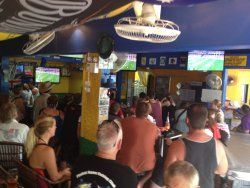 Walkabout Sports Bar
