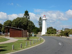 Cleveland Point Light