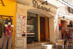 Panord Forns De Mallorca Sl