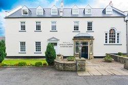 Hallgarth Manor House, BW Signature Collection