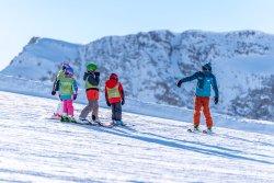 Oxygene Ski School Meribel