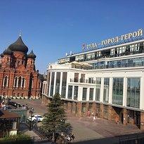Hotel Armenia