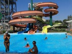 Sudak Aquapark
