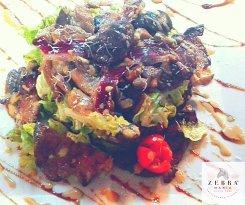 imagen Pizzeria Zebra Maria en Puerto de la Cruz