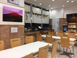 東横INN 松江駅前