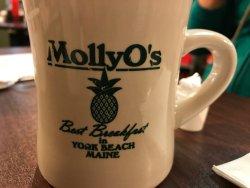 Molly-O's