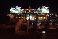 Salmorejo Bar & Grill
