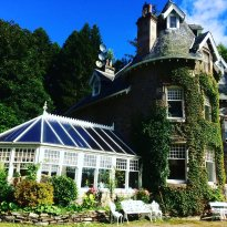 Bendarroch House