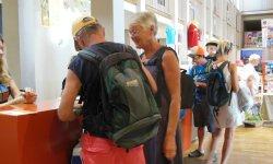 Bienvenue à l'Office de Tourisme de Carpentras !