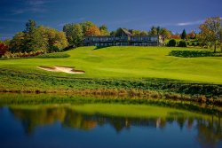 High Meadows Golf and Country Club