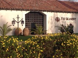 Viu Manent Winery