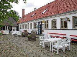 Hotel Svostrup Kro