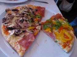Italiaans Eetcafe I Trulli