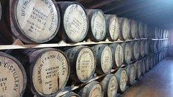 Belmont Farms Distillery