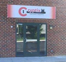 Cryptix Escape Rooms