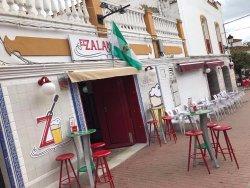 El Zalamero