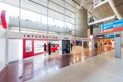 Point Tourisme Information - CDG Terminal 2E