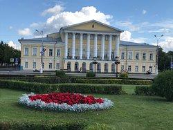 House of Borshhov
