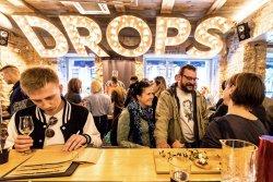 Drops Bar
