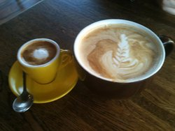 Dancing Mule Coffee Company