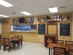 Southern Charm Cafe and Smokehouse