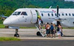 Air Rarotonga