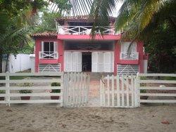 Hotel Miramar Capurgana Playa