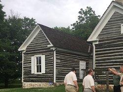 Fort Winnebago Surgeons Quarters Historic Site