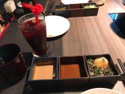 精緻美味的日式火鍋