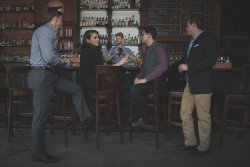 Туры спосещением баров, клубов ипабов