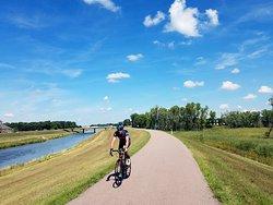 Sioux Falls Bike Trails