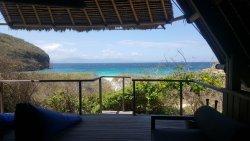Hidden jem in east lombok