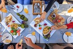 Wycieczki kulinarne