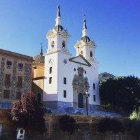 Santuario Ntra. Sra. de la Fuensanta