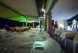imagen Restaurante El Cabo en Carboneras