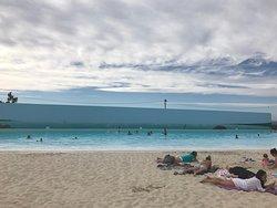 Live Beach Praia de Mangualde