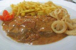 Restaurante Doce Abrigo