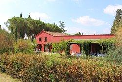 Un petit coin de paradis en Toscane...