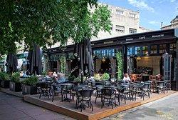 Grand Cafe Malarte