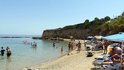 Bouka Beach
